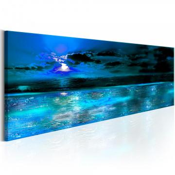 Tablou - Sapphire Ocean