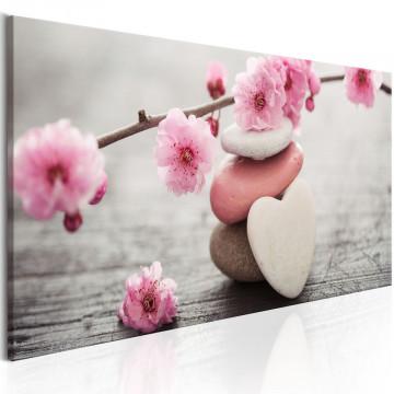 Tablou - Zen: Cherry Blossoms IV