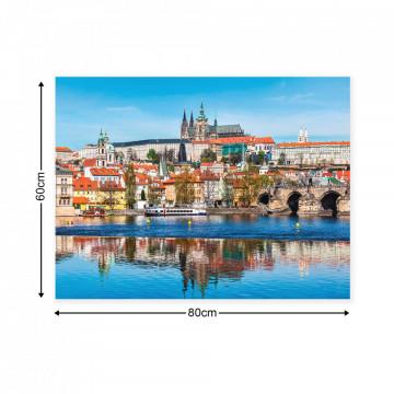 Travel & World Canvas Photo Print