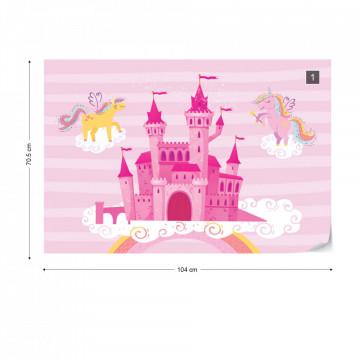 Ula & Lola's Unicorn Palace