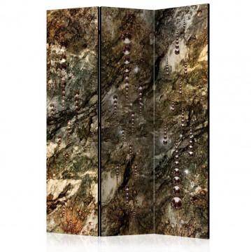 Paravan - Marble Treasures [Room Dividers]