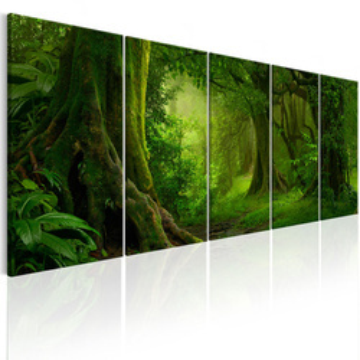 Tablou - Tropical Jungle