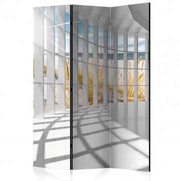 Paravan - Seaside Bastion [Room Dividers]
