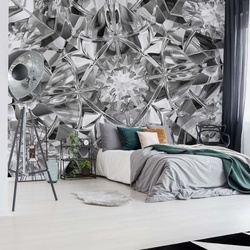 Facets of Luxury in Black & White