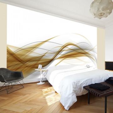 Fototapet - abstract pattern - digital art