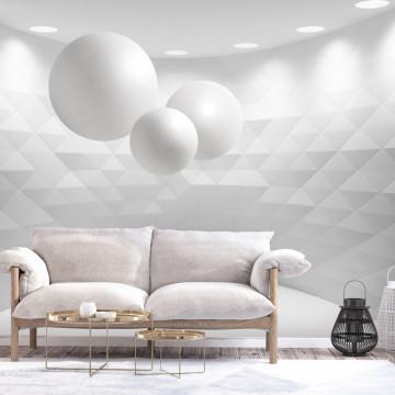 Fototapet autoadeziv - Geometric Room