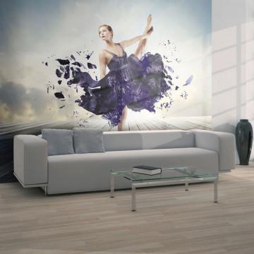 Fototapet - Ballet - artistic expression