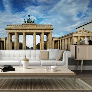 Fototapet - Brandenburg Gate - Berlin