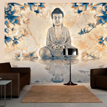 Fototapet - Buddha of prosperity