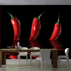 Fototapet - Chili pepper