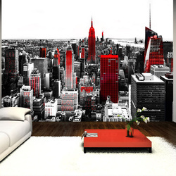 Fototapet - Sin city
