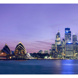 Fototapet - Welcome to Sydney!