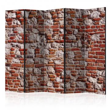 Paravan - Bricky Age II [Room Dividers]