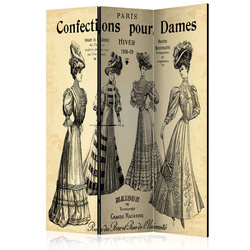 Paravan - Confections pour Dames [Room Dividers]