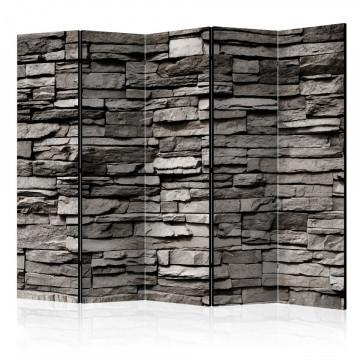 Paravan - Stony Facade II [Room Dividers]