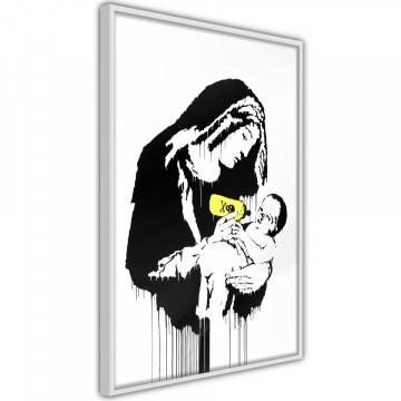 Poster - Banksy: Toxic Mary