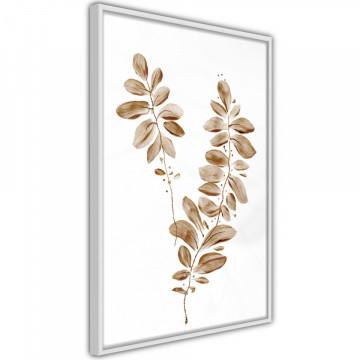 Poster - Botanical Watercolour