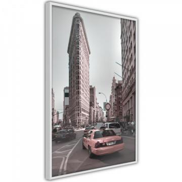 Poster - Flatiron Building