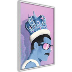 Poster - King of Music