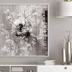 Poster - Reminiscence of Spring (Square)