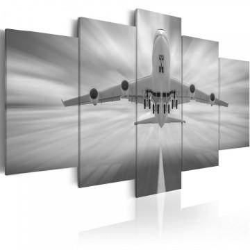 Tablou - Aircraft