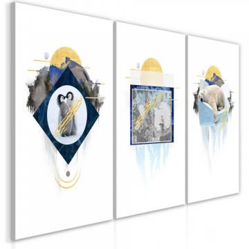 Tablou - Antarctica (Collection)