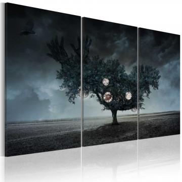 Tablou - Apocalypse now - triptych