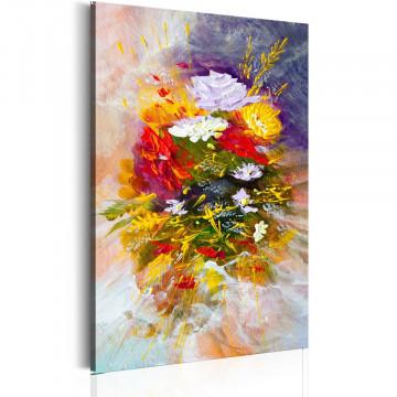 Tablou - August Flowers