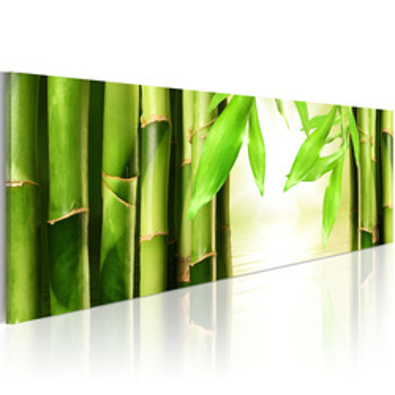 Tablou - Bamboo gate