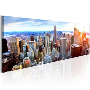 Tablou - Beautiful Manhattan