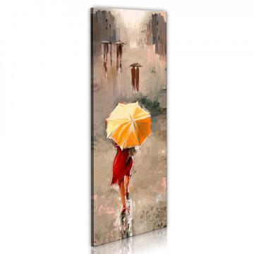 Tablou - Beauty in the rain