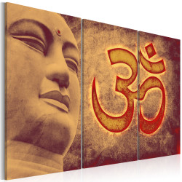 Tablou - Buddha - symbol