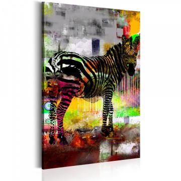 Tablou - Colourful Preserve