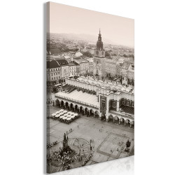 Tablou - Cracow: Cloth Hall (1 Part) Vertical