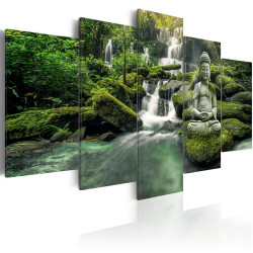 Tablou - Forest Heaven