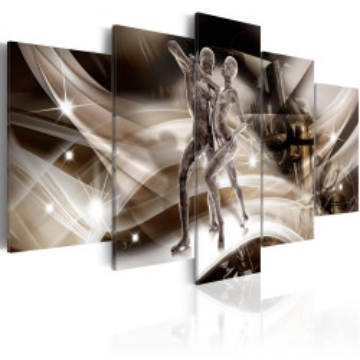 Tablou - Galaxy of Dance