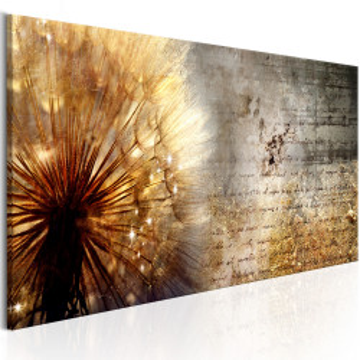 Tablou - Golden Dandelion