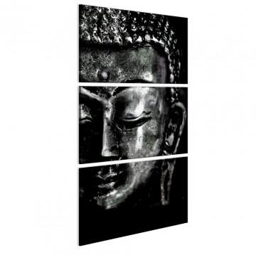 Tablou - Grey Buddha