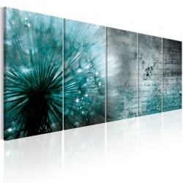 Tablou - Ice Dandelion