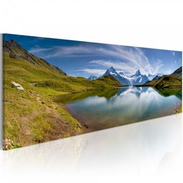 Tablou - Mountain lake