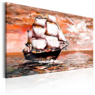 Tablou - Sea Odyssey