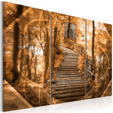 Tablou - Stairway to heaven