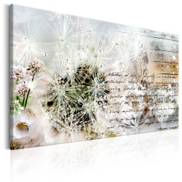 Tablou - Starry Dandelions