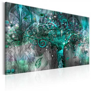 Tablou - Tree of the Future