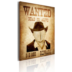 Tablou - Wanted