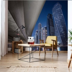 Under The Bridge Photo Wallpaper Mural