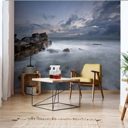 Early Light Photo Wallpaper Mural