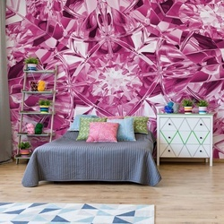 Facets of Luxury in Pink