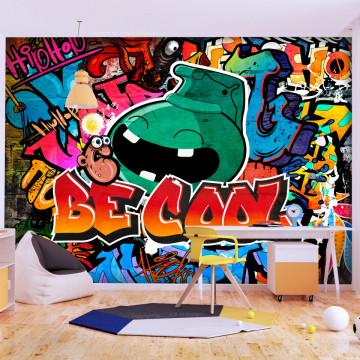 Fototapet autoadeziv - Be Cool