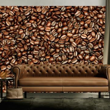Fototapet - Coffee heaven